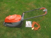 Flymo Easi Glide 300 Hover Lawn Mower
