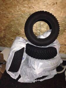 Jeep Wrangler tires (30 inch)