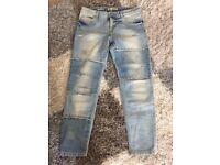 Jeans from Bershka