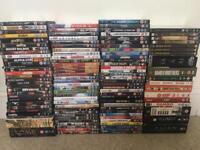 Dvd bundle - 100+ films