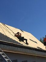 Shingler's and apprentice slope roofers wanted!