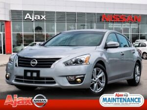 2013 Nissan Altima 2.5 SL*Accident Free*Navigation