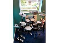 Roland TD-9KX electric drum kit