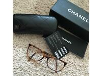 Chanel genuine glasses