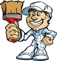 Painters and Drywall contractors