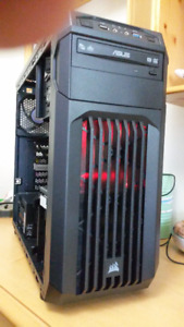 HIGH SPEED BUSINESS OR GAMING COMPUTER
