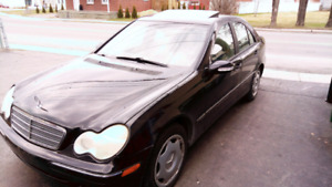 Mercedes-Benz $3500 **SALE**