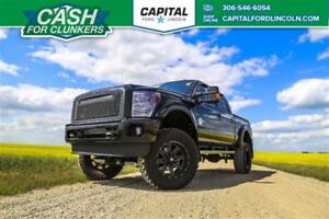 2016 Ford F-350 LARIAT CREWCAB 4X4 *Heated Seats-Navigation*