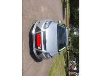 Ford Focus 2013 zetec s 1.6 diesel