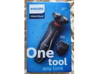 Philips Shaver S720/17 Brand New and unused