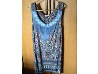 Joe Browns dress/long top size 16