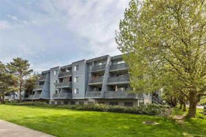 JUST LISTED - 2 Bedroom Condo in Cloverdale