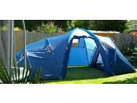Sheldon 6 tent