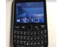 Blackberry Curve 9320 - Excellent Condition