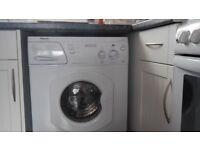 Hotpoint Aquarius 1100 Washer Dryer