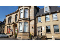 Mirren Court Three - small office to let, Renfrew Road, Paisley