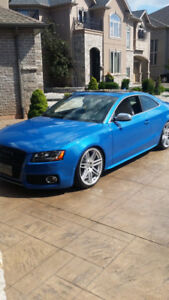 2010 Audi S5 Coupe (2 door) Fully Loaded