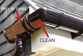 Able Gutter Cleaning