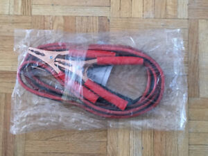 Automotive Battery Jumper Cables BRAND NEW