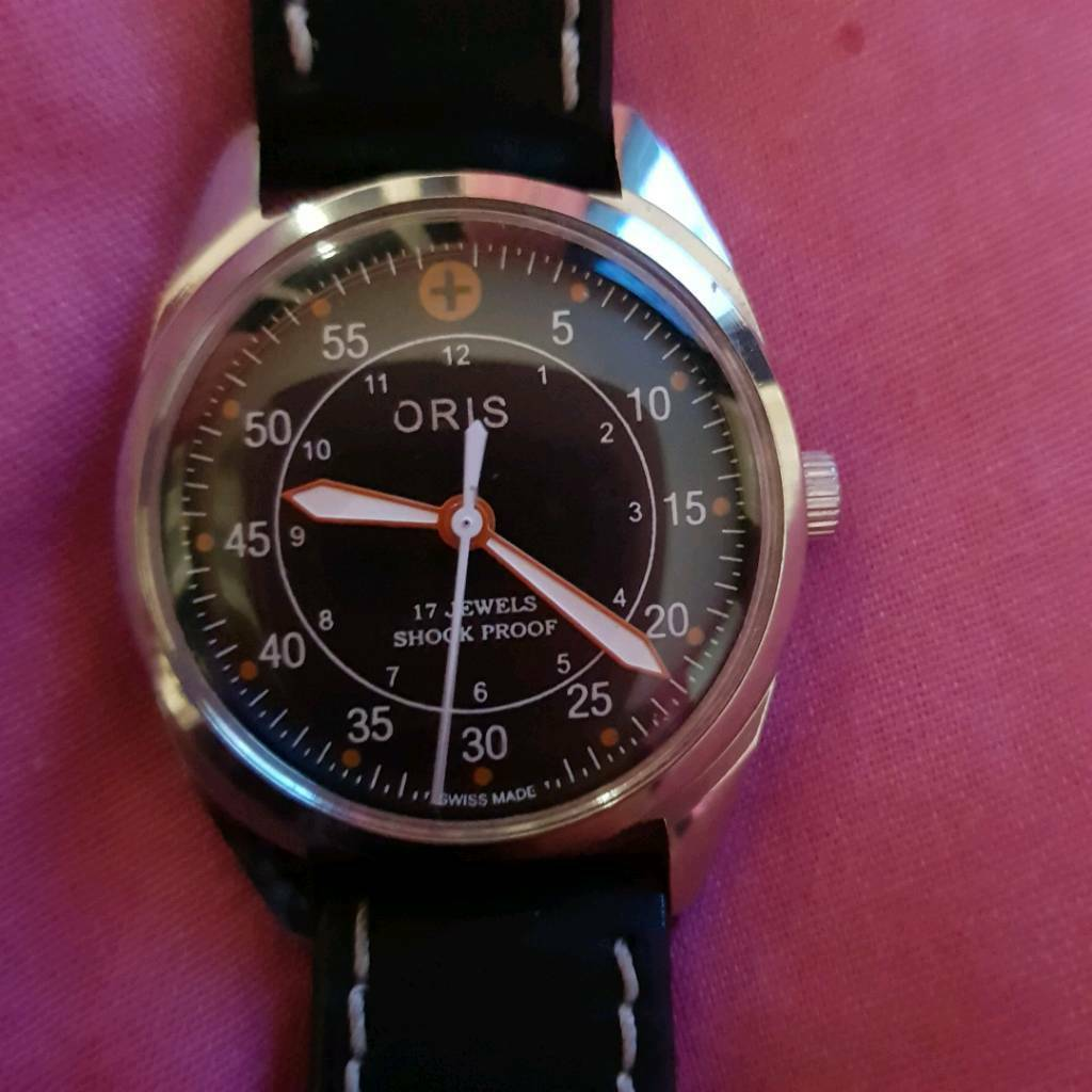 pre manual weems owned c watches s rare sales large longines wind vintage