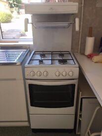 Oven Freestanding NEWWORLD Cooker