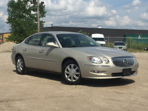 2008 Buick Allure CX, Well Maintained