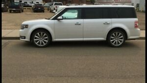2015 Ford Flex Limited   * LOADED *