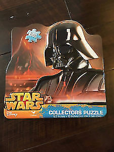 BRAND NEW Star Wars Collector Puzzle 1000 pcs