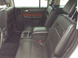 2011 Ford Flex Limited Sedan