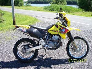 Suzuki Drz400 2005
