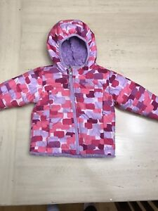 6-12 Month North Face Winter Jacket