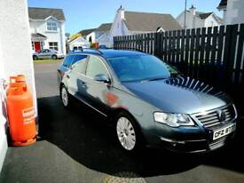 2010 Passat 81k FSH 170bhp Open to offers