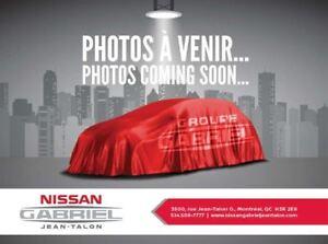 2014 Nissan Rogue S FWD 1 SEUL PROPRIO JAMAIS ACCIDENTE SEULEMEN