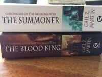 Gail Z. Martin Books