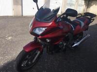 Honda CBF 1000A 2007