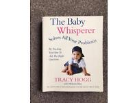 The Baby Whisperer - Tracey Hogg
