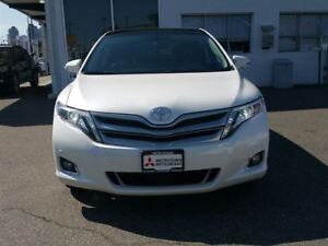 2014 Toyota Venza Limited V6 AWC; Local & No accidents