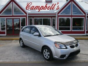 2011 Kia Rio 5 EX AUTOMATIC! HEATED SEATS!! CRUISE!! POWER WIND