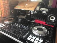 Behringer MS-20 Monitor Speakers / Studio Speakers / Studio Monitor