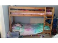 Bunkbeds in Great condition