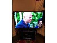 """50"""" inch Full HD 1080p 3D Smart Plasma TV with Freeview HD, RRP £829.99 ! Like new mint conditions"""