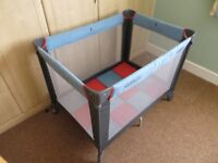 Graco Childs Sleep and Safety Cot