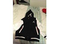 Jordan Varsity hoodie size medium