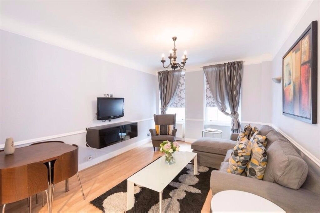 BEAUTIFUL 2 BEDROOM FLAT IN ***MARBLE ARCH***HYDE PARK***