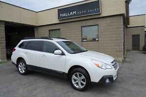 2014 Subaru Outback 2.5i Convenience Package AWD, Bluetooth,...