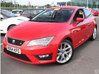 Seat Leon Coupe 2.0 TDI 150 FR 5dr Tech Pack 18in