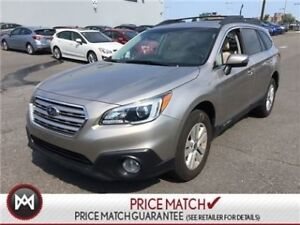 2015 Subaru Outback 2.5i LOADED - PRICED TO SELL