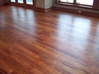 Flooring Installation and Services GTA