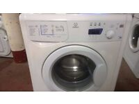 Indiset 1600 spin speed Washing Machine for sale