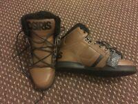 Osiris men shoes size 9 brand new I payed 55